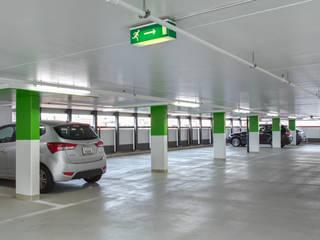 Feuchtraumbeleuchtung:   von KANDEM Leuchten GmbH