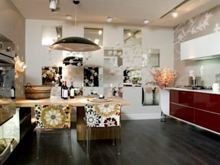 Kitchen by ArchDesign STUDIO, Eclectic