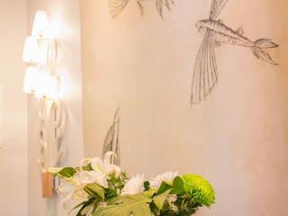 moreandmore design Eclectic style exhibition centres