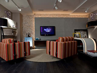 Office buildings by ArchDesign STUDIO, Eclectic