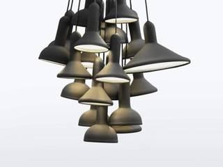 Torch Bunch par Sylvain WILLENZ Moderne