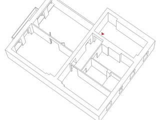 """Ein """"Kubus"""" schafft neue Räume Eyrich Hertweck Architekten"""