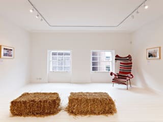 L'Appartement du Progres:  Commercial Spaces by 19 Greek Street