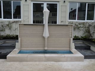 Bespoke Water Features od Barry Holdsworth Ltd