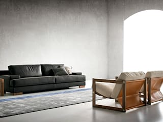 Interior Furniture: modern  by DesigniTures, Modern