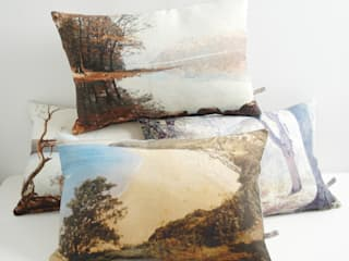 Cushions por chocolate creative Campestre