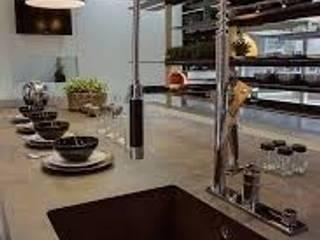Cocinlux estudio s l dise adores de cocinas en madrid for Muebles delia arganda
