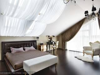 classic Bedroom by Ольга Кулекина - New Interior