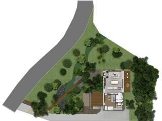 Ideia1 Arquitetura Rumah Modern