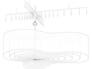 AURORE POLAIRE:  de style  par Wen Qian ZHU Architecture