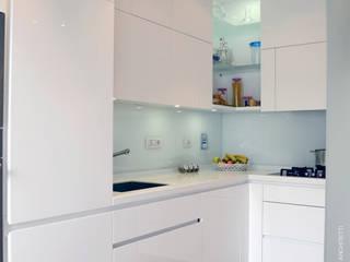 Cocinas de estilo  de Studio Sabatino Architetto