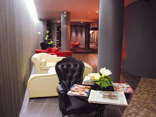 Hoteles de estilo  de THE GALLERY LL,