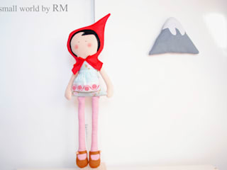 Mundo Raquel Nursery/kid's roomToys