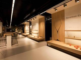 Demirden Design – Paşabahçe Ambiente 2012:  tarz
