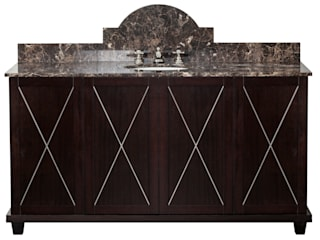 Vanities Collection : modern  by Justin Van Breda, Modern