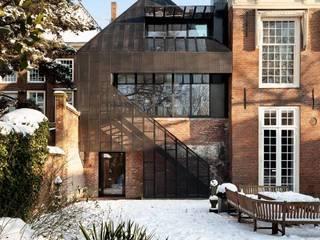 Modern houses by Mirck Architecture Modern