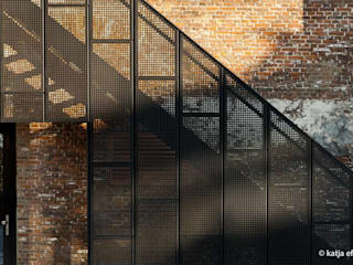 Mirck Architecture Modern Houses