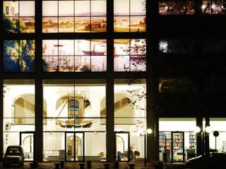 Altonaer Museum Klassische Museen von Hamburg Design GmbH Klassisch