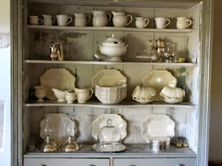 Country House, Gloucestershire Country style kitchen by Justin Van Breda Country