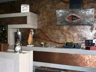 by spazio kitchen Modern