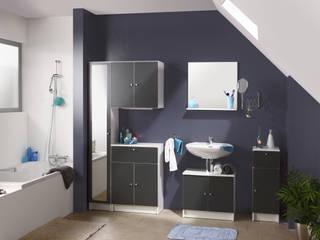Article sur salles de bains par PARISOT Classique