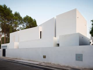 Ceres a d arquitectos en granada homify - Arquitectos en granada ...