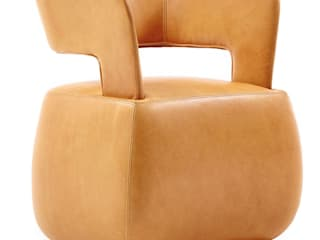 Durlet BeBop Sessel by Sven Dogs von KwiK Designmöbel GmbH Ausgefallen