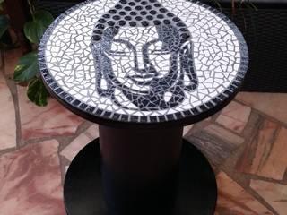 bouddha:  de style  par L'atelier