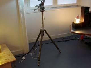 Trépied photo / lampe Art'ébèn MaisonAccessoires & décoration