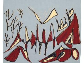 Landscape I, 2008 - unicum:   door Galerij Theaxus