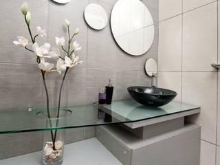 Smart Plus Mobilya – Lavabo dolapları:  tarz Banyo