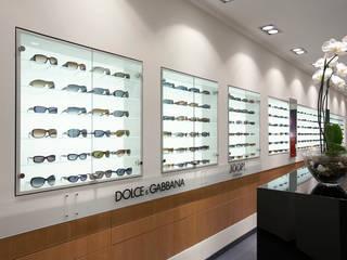 Shopdesign Moderne Ladenflächen von Anne.Mehring Innenarchitekturbüro Modern
