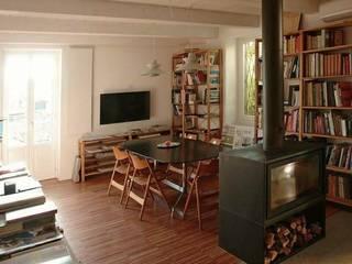 Studio SBG architetti - Milano: Studio in stile  di SBG architetti