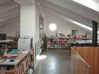 Studio SBG architetti - Milano: Studio in stile in stile Industriale di SBG architetti
