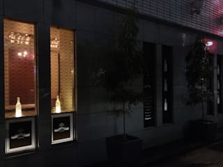 Shigeo Nakamura Design Office Classic offices & stores