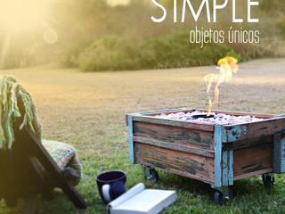 rustic  by Simple Objetos Unicos, Rustic
