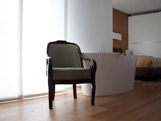 Bedroom by davide petronici | architettura,