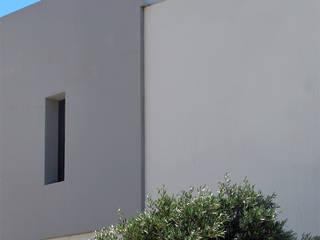 Minimalist houses by Christian Fares Minimalist