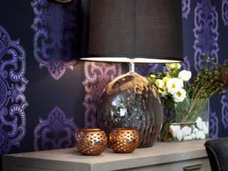 Duquesa Comedores de estilo moderno de Pulse Interior Design SL Moderno