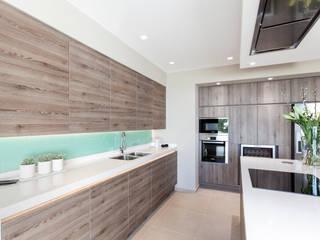 Duquesa Cocinas de estilo minimalista de Pulse Interior Design SL Minimalista