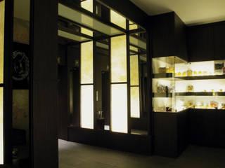 by Shigeo Nakamura Design Office Modern