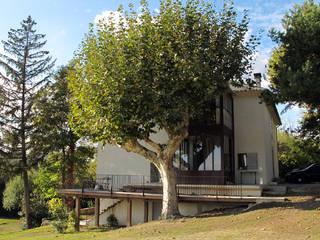 Rumah Klasik Oleh Christian Fares Klasik