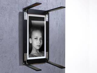 Picture Table detachable: modern  von IvyDesign,Modern