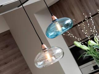 Duquesa : Cocinas de estilo  de Pulse Interior Design SL