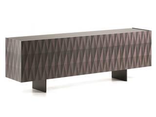 Arabesques sideboard:   by Livingfurnish Ltd