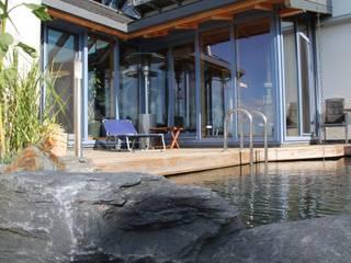 Wähner GmbH Modern conservatory
