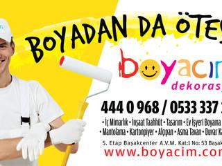 von Boyacım Dekorasyon Klassisch