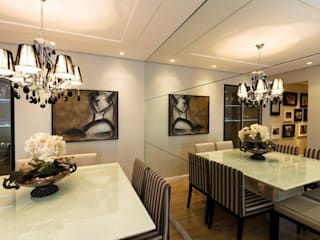 Dining room by ArchDesign STUDIO, Eclectic