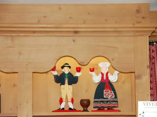 Arredamenti Brigadoi Salas/RecibidoresAccesorios y decoración
