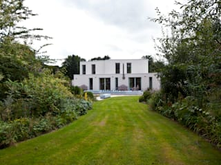 Tring House Maisons modernes par Facit Homes Moderne